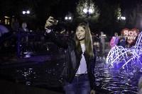 Открытие светомузыкального фонтана возле драмтеатра, Фото: 2