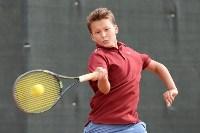Первый Летний кубок по теннису, Фото: 33