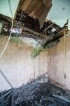 В Шахтинском поселке люди вынуждены жить в рушащихся домах, Фото: 25