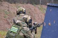 Стрельба, БТР и спасение раненых: в Тульской области бойцы Росгвардии неделю жили в лесу, Фото: 25