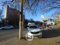 ДТП ул Металлургов, 16.10.19, Фото: 4