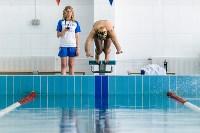 Открытое первенство Тулы по плаванию в категории «Мастерс», Фото: 12