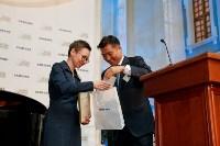 Награждение лауреатов премии «Ясная Поляна», Фото: 6