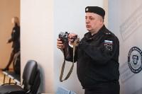 Силовая подготовка судебных приставов, Фото: 8