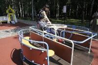 Детский эко-спектакль в ЦПКиО имени Белоусова, Фото: 10