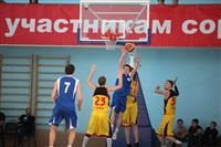 Баскетбол, 12-13 октября 2013, Фото: 28