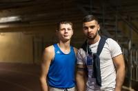 В Туле прошли финальные бои Всероссийского турнира по боксу, Фото: 85