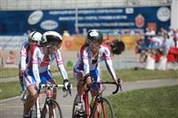 Традиционные международные соревнования по велоспорту на треке – «Большой приз Тулы – 2014», Фото: 9
