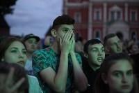 Матч Россия – Хорватия на большом экране в кремле, Фото: 30