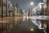 Апрельский снегопад - 2021, Фото: 130