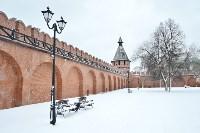Снежная Тула. 15 ноября 2015, Фото: 46