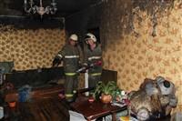 Пожар на Руднева, Фото: 8