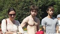 День физкультурника в ЦПКиО им. П.П. Белоусова, Фото: 72