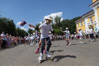 Открытие ДК Болохово, Фото: 59