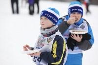 Лыжня России 2016, 14.02.2016, Фото: 108