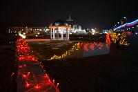 Новогодняя Тула, Фото: 2
