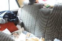 Туляк два года живёт в машине, Фото: 4