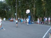 В Центральном парке Тулы прошли соревнования по уличному баскетболу, Фото: 24