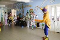 Праздник для детей в больнице, Фото: 50
