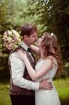 Люди, превращающие свадьбу в сказку, Фото: 2