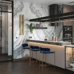 Где заказать дизайн-проект квартиры в Туле: обзор Myslo, Фото: 24