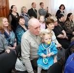 В Новомосковске открылся детский сад №23, Фото: 6
