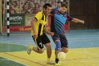 Старт III-го чемпионата Тулы по мини-футболу, Фото: 21