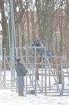 Центральный парк культуры и отдыха им. Белоусова. Декабрь 2013, Фото: 18