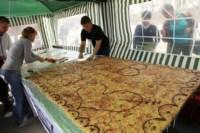 Огромная пицца, Фото: 1