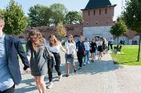 В Туле более 2500 учащихся вузов и колледжей посвятили в студенты, Фото: 62