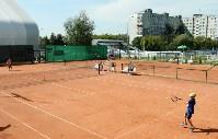Теннисный «Кубок Самовара» в Туле, Фото: 43