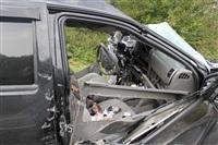 ДТП на автодороге «Крым», 10 сентября 2013 г., Фото: 14