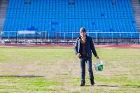 Как Центральный стадион готов к возвращению большого футбола, Фото: 18