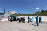 """Открытие колбасного цеха в """"Лазаревском"""", Фото: 1"""