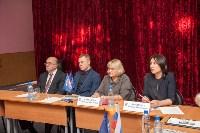 VI Тульский региональный форум матерей «Моя семья – моя Россия», Фото: 90