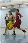 БК «Тула» дважды уступил баскетболистам Ярославля, Фото: 34