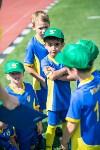 Открытый турнир по футболу среди детей 5-7 лет в Калуге, Фото: 7