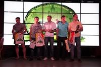Церемония награждения любительских команд Тульской городской федерацией футбола, Фото: 79