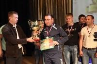 Награждение лучших футболистов Тулы. 25.04.2015, Фото: 10