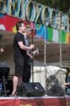 В Туле ветеранов развлекали рок-исполнители, Фото: 51