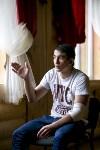 Как живут в реабилитационном центре для наркозависимых, Фото: 55