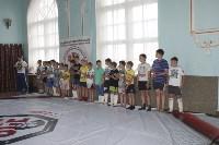 Турнир по смешанным единоборствам в Алексине, Фото: 2