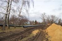 Ремонт трубопровода, ул. Скуратовская, Фото: 5