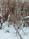Кто устроил беспредел на кладбище Горняк, Фото: 10