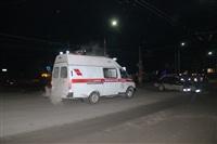 Двое туляков ранены в ДТП на проспекте Ленина, Фото: 3