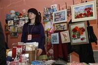 Выставка-ярмарка изделий ручной работы прошла в Туле, Фото: 35