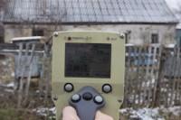 Взятие проб на радиацию в Тепло-Огаревском районе Тульской области, Фото: 13