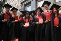 Вручение дипломов магистрам ТулГУ, Фото: 263