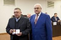 Награждение сотрудников КБП, Фото: 122