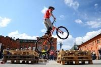 Первомайский велопробег, Фото: 79